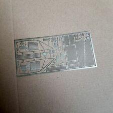 Tremonia Metal Photoetch transkit for Ferrari 288 GTO by Bburago 1/18