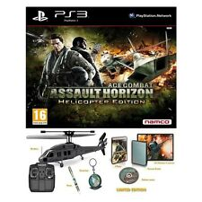ACE COMBAT ASSAULT HORIZON HELICOPTER EDITION PS3