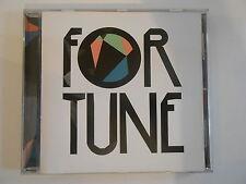 FORTUNE (french touch) MINI ALBUM + M83 REMIX - [  CD ALBUM ] --> PORT GRATUIT