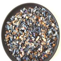 Pietersite Ore Crushed Gravel Stone Chunk Lots Degaussing Healing mala DIY
