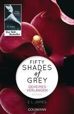 Fifty Shades of Grey - Geheimes Verlangen von E L James (2012, Taschenbuch)