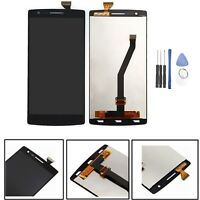 Écran tactile LCD Display Touchscreen Digitizer Repair pour Oneplus One 1+ A0001