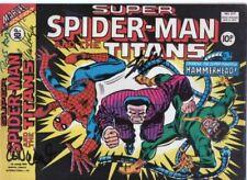 Comics et romans graphiques US spider-man BD