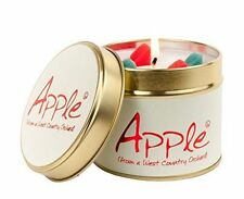 Lily-Flame Apple Candles & Tea Lights