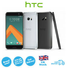 "NEW HTC M10 Cam 12MP Storage 32GB 5.2""inc RAM 4GB 4G Unlocked Smartphone"