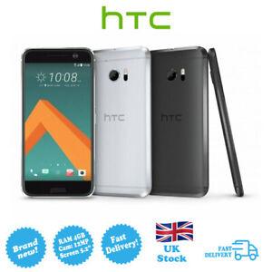 "NEW HTC M10 Cam 12MP Storage 32GB 5.2""inc RAM 4GB 4G Unlocked Smartphone"