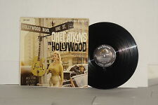 CHET ATKINS In Hollywood LP Vinyl Living Stereo Dennis Farnon Little Old Lady