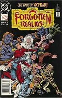 Forgotten Realms (DC Comics and TSR, Inc.) #2  $3.99 Unlimited Shipping