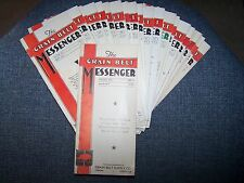 The Grain Belt Messenger Farming Brochures(28), Supply Company, Omaha, Nebraska