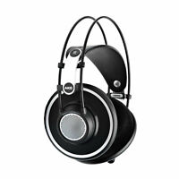 AKG K 702 Reference Quality Open Back Circumaural Headphones