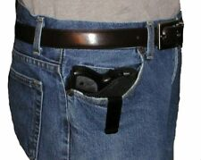 CCW USA Made Quality Holster Taurus PT22 25 Auto Pocket conceal Pistol PT-22 ISP