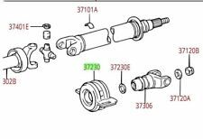Toyota Tundra 2000 - 2003 Drive Shaft Carrier Bearing Genuine OE OEM