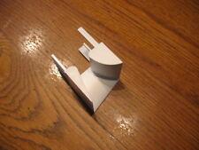 Rollladen - Einlauftrichter   43 x 46 mm - Links