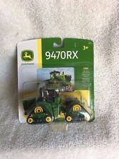 John Deere  9470RT Track Tractor In 1/64 Scale.