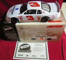 DALE EARNHARDT JR., 1/24 ACTION HISTORICAL 1997 MONTE CARLO, #3, GM GOODWRENCH