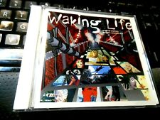 Waking Life [Original Motion Picture Soundtrack] Cd Glocer Gill Tosca Tango Orch