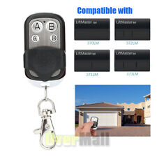 Remote Garage Door Opener 373Lm Liftmaster Compatible Craftsman 371Lm Chamberlai