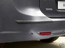 Genuine Toyota Avensis Bumper Corner Protectors