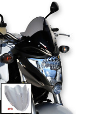 Saute vent bulle + 5 Ermax HONDA CB 1000 R 2008 2009 2010 2011 2012 2013 GRIS