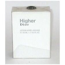 Higher Dior - After Shave Lotion 50ml - Dopo Barba 1.7 US.FL.OZ. - apres rasage