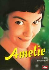 Amélie 35mm Film Cell strip very Rare var_e