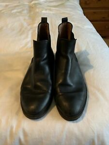 Jack Wills Chelsea Boots Size 10