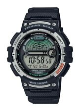 CASIO WS-1200H-1AVEF WS-1200H-1AV WS-1200H-1A Collection FISHING GEAR