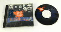 CD F.F.F.  Blast Culture  Epic  Envoi rapide et suivi