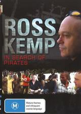 ROSS KEMP IN SEARCH OF PIRATES - NEW & SEALED DVD FREE LOCAL POST