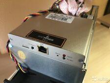 Bitmain Antminer T9+ 10.5TH/s Original PSU Usato come Nuovo