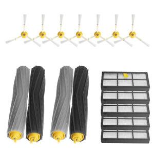 Bürsten Filter Ersatzset Zubehör für Roomba Vacuums Cleaner 800 und 900 Serie