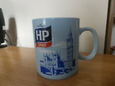 More details for jumbo mug hp sauce unused condition
