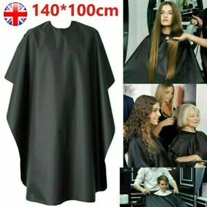 Hair Cut Gown Cape Cover Cutting Hairdressing Covers Hairdressers Salon Barber
