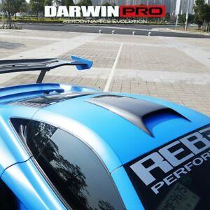 DarwinPRO McLaren Mp4-12C Carbon Fiber Roof Scoop Cover