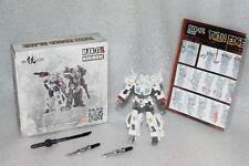 New Iron Factory Transformers IF EX-17L Light Norimune Drift In Stock