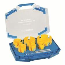 Sutton H111 008p TCT Multi Purpose Plumber's Holesaw Set