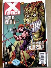 X-FORCE n°60 1996 ed. Marvel Comics   [SA11]