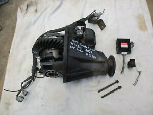 1995-2004 Toyota Tacoma E LOCKER OEM Rear Locking Differential 4.10 Ratio