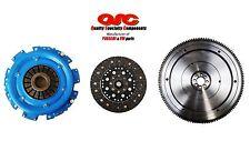 QSC VW Type 1 Clutch Kit 200mm Disc + Lightweight Chromoly Flywheel