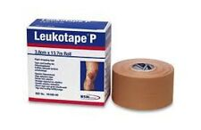 BSN Leukotape P Sports Tape 1.5'' x 15 Yard Roll #76168 each Use with Cover-Roll