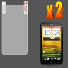 For HTC ONE X 2X High Quality Clear LCD Screen Protector Guard