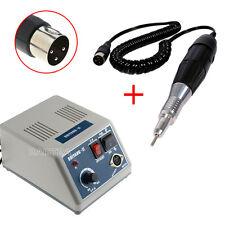 Shiyang Dental Marathon elettrico lucidatore lucidatura + Micromotore manipolo