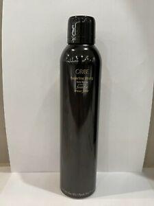 Oribe Superfine Strong  Hair Spray 9.0 oz/ 300 ml[BRAND NEW} no box