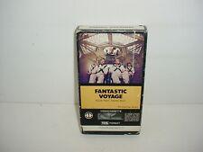 Fantastic Voyage Raquel Welch Stephen Boyd VHS