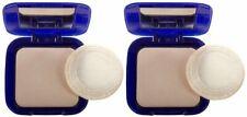 2pc Maybelline Shine Free Oil Control Pressed Powder - Soft Cameo