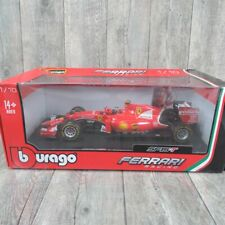 BURAGO - 1:18 - Ferrari SF15-T V6 Turbo F1 2015 Kimi Räikkönen - OVP - #Z36877