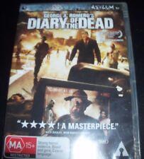 Diary Of The Dead (George A Romero's)(Australia Region 4) DVD – New