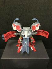 BAKUGAN DRAGONOID DESTROYER ROBOT 2011 Spin Master (Missing Pieces)