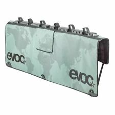 Evoc Pickup Tailgate X-Large Full Size Olive with Map Bike Pad