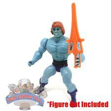 MOTU - Faker Orange Sword - Custom - Masters of the Universe Heman